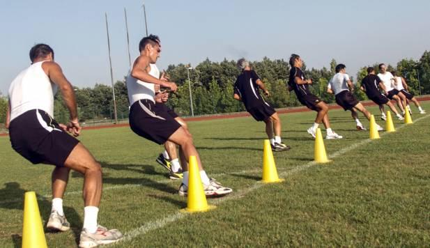 Reussir Sa Preparation Physique D Avant Saison Click For Foot Le