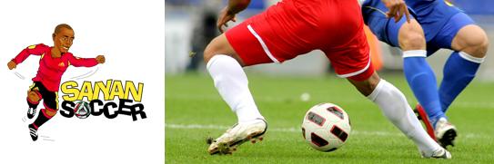 Saiyan soccer