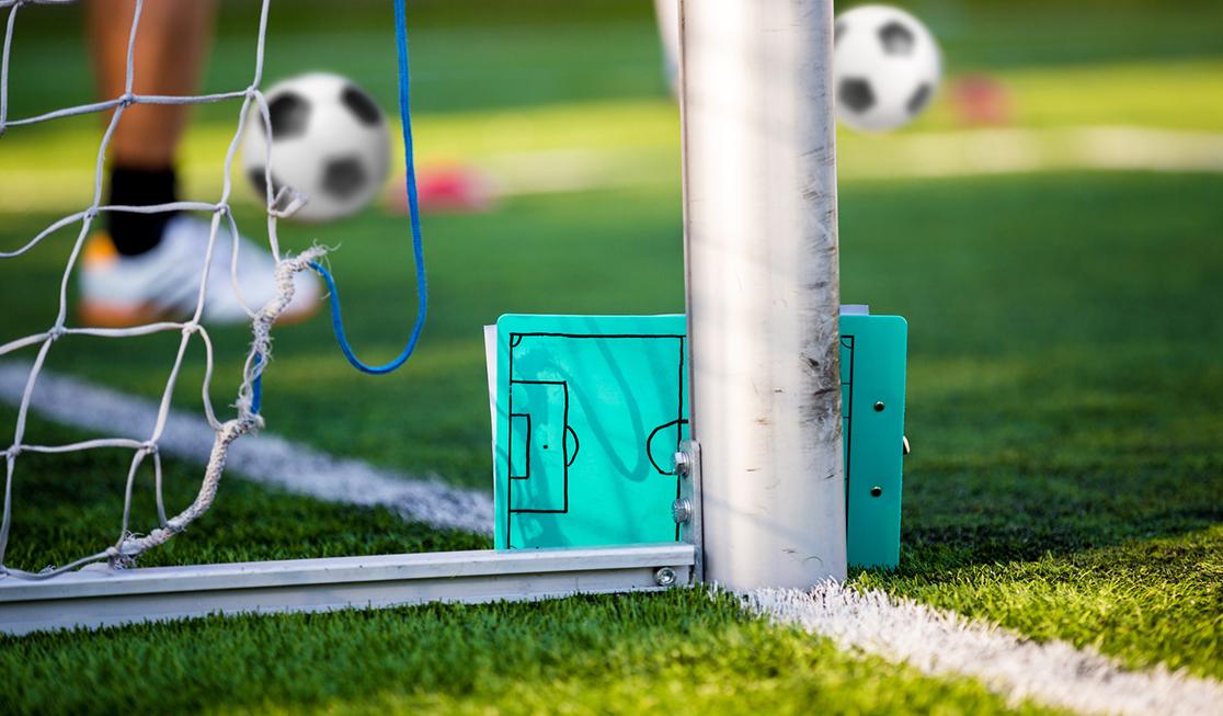 Les meilleurs outils pour un entraîneur de foot!