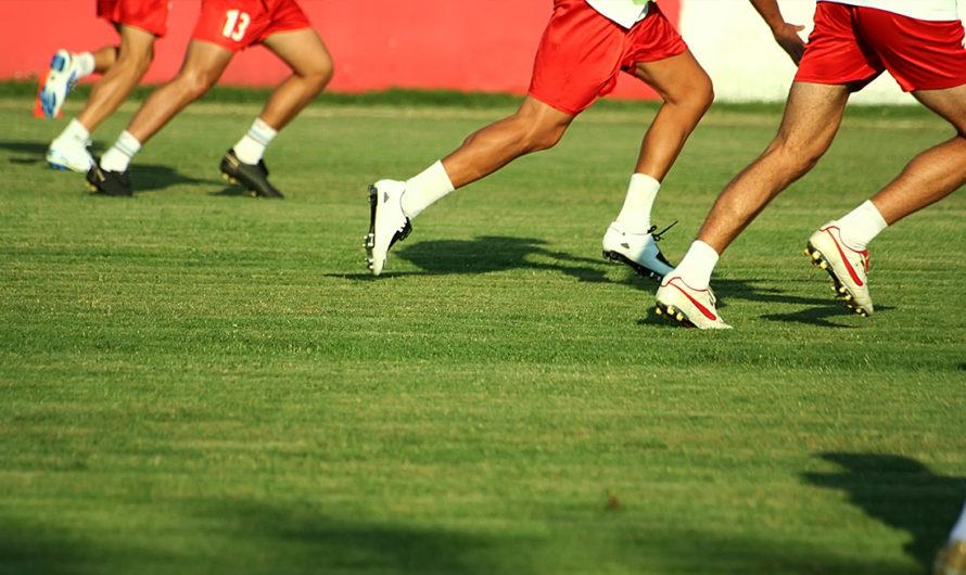 Préparation physique football : Le guide complet