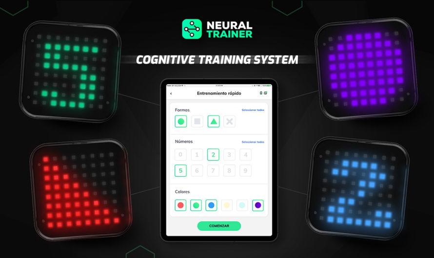 Neural Trainer : L'entrainement du futur !